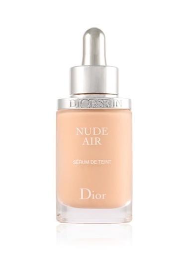 Nars Dior Diorskin Nude Air Serum Fondöten 020 Light Beige  Ten